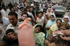 «Կարմիր խաչը»  հեռանում է Պակիստանից