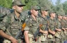 Ստեփանակերտի զորամասում Դդմաշենցի զինվոր է հանկարծամահ եղել