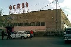 «Փեթակ» առևտրի կենտրոնի մոտ 3000 աշխատակիցներ բողոքի ակցիան են կազմակերպվել
