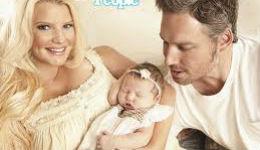 Ջեսիկա Սիմփսոնը իր դստեր առաջին լուսանակարը վաճառել է 800.000 հազար դոլարով