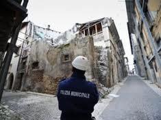 Երկրաշարժ Իտալիայում