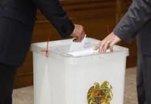 Ձայների վերահաշվարկ 50 ընտրատեղամասերում