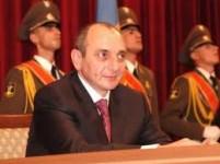 Բակո Սահակյանը  ներում է շնորհել 11 դատապարտյալի