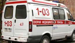 Վարորդը հիվանդանոց  ճանապարհին մահացել է