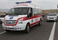 Ավտոբուսը շրջվել է, որի հետևանքով  ուղևորներից մեկը մահացել է