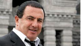 Ծառուկյանն ասել է` քանի այս կառավարության ղեկավարը Տիգրան Սարգսյանն է, ես նիստերին չեմ մասնակցելու