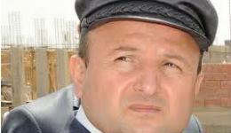 Գյումրիի քաղաքապետը հրաժարական է տվել