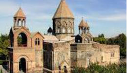 Հայ Առաքելական Եկեղեցին կազմակերպում է դրամահավաք սիրիահայ համայնքի համար