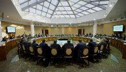 Տեղի է ունեցել Հայ-ռուսական ռազմատեխնիկական համագործակցության միջկառավարական հանձնաժողովի 8-րդ նիստը