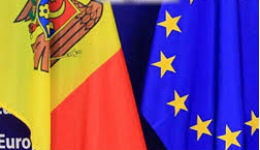 Տեղի Է ունեցել ԵՄ-ի հետ Մոլդովայի ասոցացման համաձայնագրի տեխնիկական նախաստորագրումը
