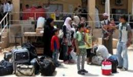 Մեծ Բրիտանիան հրաժարվում է ընդունել սիրիացի փախստականներին