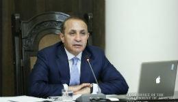 Կառավարությունն առաջարկում է Ազգային Ժողովի վաղվա արտահերթ նիստում քննարկել հրատապ հարցեր