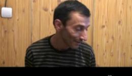 Ասելով, թե սատանա է մտել տուն` դանակի 2 հարված էր հասցրել հարևանի թիկունքին (տեսանյութ)