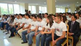 ՀՀԿ երիտասարդների համար ռուսաց լեզվի խորացված դասընթացներ են կազմակերպվել
