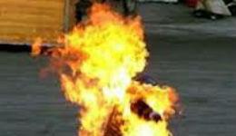 Քաղաքացին այրվել է թմրանյութ պատրաստելիս