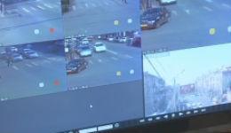 Հուլիսի 28-ից նոր տեսախցիկներ Երևան քաղաքի մի շարք խաչմերուկներում