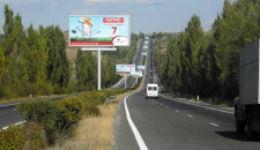 Ուժեղացվելու է հսկողությունը Երևան-Սևան ճանապարհահատվածում