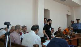 Երեկ Վոլոդյա Ավետիսյանը, այսօր՝ մենք, իսկ վաղը դատապարտվելու է ժողովուրդը». Շանթն ու ընկերները հնչեցնում են քաղաքական հայտարարություններ