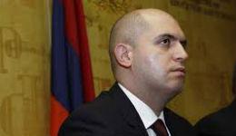 Հույս ունեմ, որ հաջորդ անգամ Րաֆֆին կհիշի ՀՀ ԿԳՆ-ի մասին պատեհ առիթով. Արմեն Աշոտյան