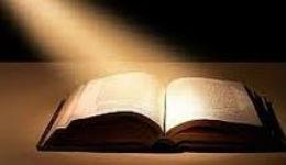 Սուրբ Գիրքն ամեն օր. Սեպտեմբերի 20