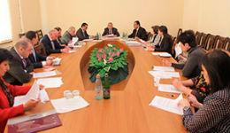 ՀՀ օրենքը մայրության նպաստ նախագիծն է քննարկել ԱԺ սոցիալական հանձնաժողովի նիստում