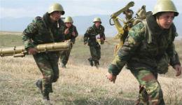 11-12 զոհ, 60-80 վիրավոր. ԼՂՀ Պաշտպանության նախարարը ներկայացրել է ադրբեջանցիների կորուստները