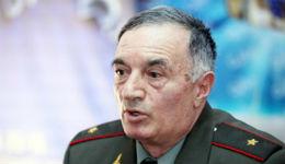«Մենք կարող ենք խփել էստեղ ու ամբողջ Ադրբեջանը կվառվի…էնպես որ՝  իրենց իրավունք չեն տա էդ կռիվը սկսել. Կոմանդոս