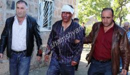 Դաժան ու սահմռկեցուցիչ ավազակային հարձակում Երևանում. ավազակները անմարդկային վերաբերմունք են ցուցաբերել անօգնական ամուսինների նկատմամբ. shamshyan.com