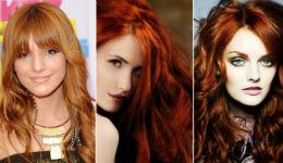 Այս աշնանը   ձեր մազերը ներկելու  երանգները  (լուսանկարներ)
