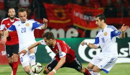 Ալբանիայի հավաքականին կարող են դուրս թողնել «Եվրո — 2016»-ից՝ հայերին տված կաշառքի պատճառով. Российская газета