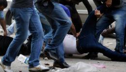 Ռուսաստանում 30 հոգով 2 հայի են ծեծել