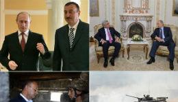 Մոսկվան միացել է Հայաստանը շրջափակելու Թուրքիայի և Ադրբեջանի ծրագրերին
