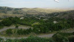 Ադրբեջանցիները սահմանում բարձրախոսներով հայերեն հակահայ քարոզչություն են անում