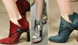 60-ականների կոշիկները վերադառնո՞ւմ են (լուսանկարներ)