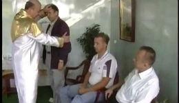 Հայազգի բժիշկ Գագիկ Ավագյանն Ուկրաինայում բուժել է քաղցկեղով տառապող մարդկանց (տեսանյութ)