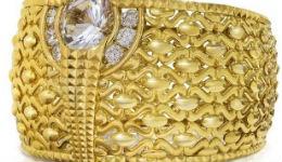 Գինեսի ռեկորդների գրքում է հայտնվել աշխարհի ամենածանր ոսկե մատանին (լուսանկարներ, տեսանյութ)
