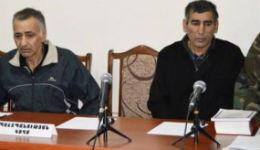 Ադրբեջանցի ահաբեկիչների թեման վաղուց փակված է. Դավիթ Բաբայան