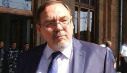 ՀՀ-ում ՌԴ դեսպանը՝ Ադրբեջանին զենքի մատակարարման և ՀՀ-ի՝ ԵՏՄ-ից դուրս գալու քննարկումների մասին