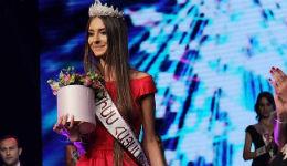«Միսս Հայաստան 2017» Լիլի Սարգսյանին Ֆրանսիայից նոր թագ են ուղարկել