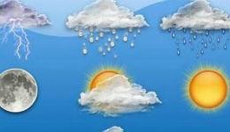 Սպասվում է անձրև և ամպրոպ