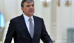 Գյուլը կարող է կրկին դառնալ Թուրքիայի նախագահ