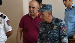 Քննությամբ հիմնավորվել է 7 ամբաստանյալների մեղքը.Դատախազը պահանջեց Սամվել Բաբայանին դատապարտել 7 տարվա ազատազրկման