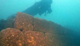 Վանա լճի հատակին 3 000 տարվա ամրոց է հայտնաբերվել(տեսանյութ)