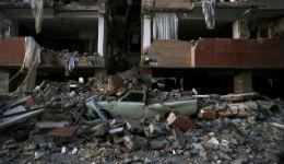 Իրանում երկրաշարժի զոհերի թիվը հասել Է 328-ի