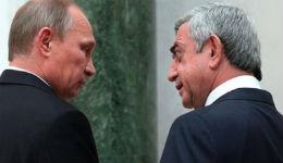 Կա՞ մեկը, որը «ցարին» կփորձի համոզել, որ Սերժ Սարգսյանի իշխանությունը պահելու դեպքում Ռուսաստանը կկորցնի Հայաստանը. ինտրիգը սրված է