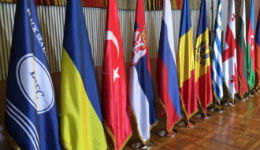 Միայն ՀՀ ԱԺ պատվիրակության ղեկավարը հրավիրված չի եղել մասնկակցելու ՍԾՏՀ ԽՎ գլխավոր քարտուղարի և Ուկրաինայի պատվիրակության քննարկմանը