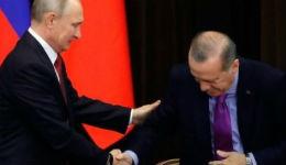 Թուրքիայի նախագահը ներկայումս աթոռին հանգիստ նստած մնալու համար ունի Հայաստանի կարիքը, այլապես՝ «աթոռը» կվերածվի վառելափայտի