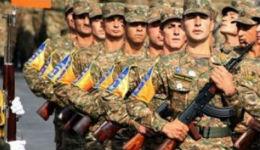 «Ազգ-բանակ» ծրագրով Հայաստանը կարող է լուրջ ձեռնոց նետել Իսրայելին