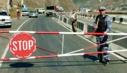 Մարտի 1-ից հայ վարորդները Վրաստան մտնելու համար ստիպված կլինեն վճարել