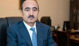 Ալի Հասանով. Բաքուն պատրաստ է Ղարաբաղի հարցով փոխզիջման